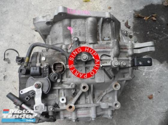 Kia rondo gear box