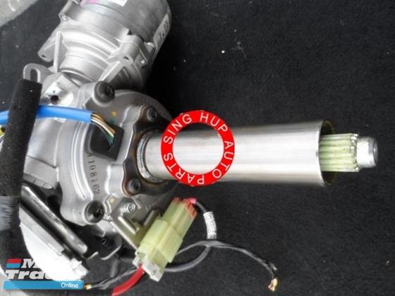 Elantra steering shaft motor