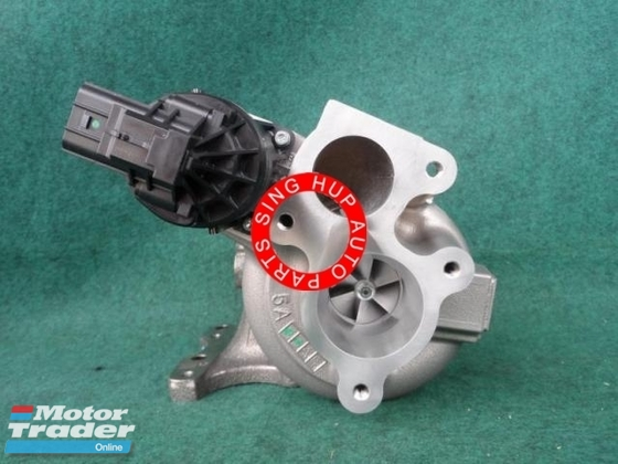 Honda civic fc turbo Half-cut