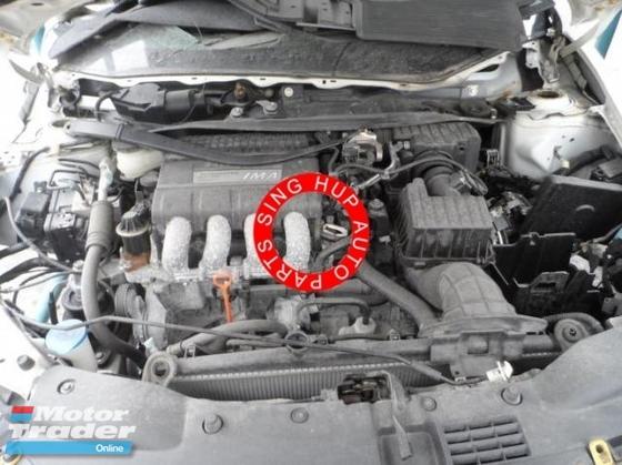 Honda crz engine parts