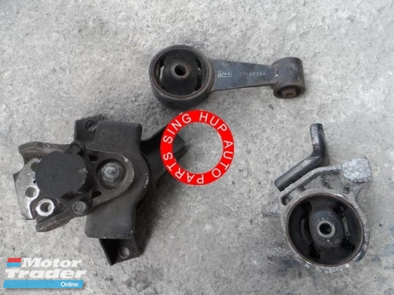 Hyundai getz engine mounting