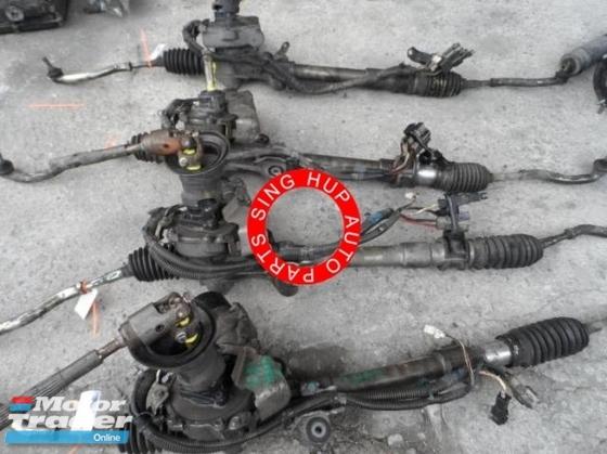 Honda civic 2.0 2010 steering rack
