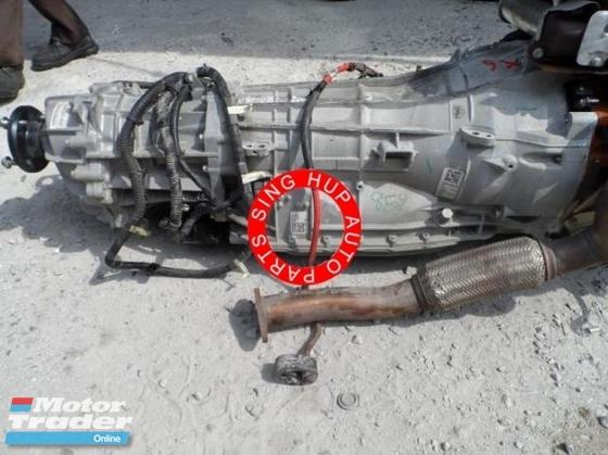 Ford ranger t6 3.2 auto gear box