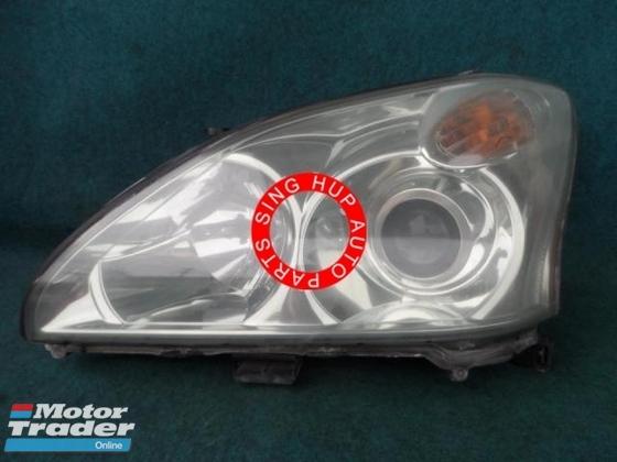Toyota harrier 30 ead lamp