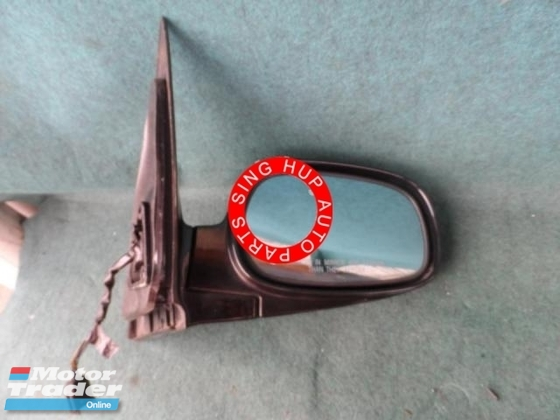 Ssangyong rexton side mirror 1side
