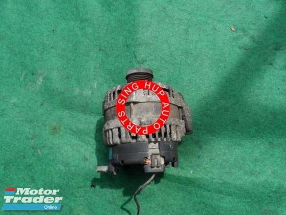 Rexton 2.7 alternator