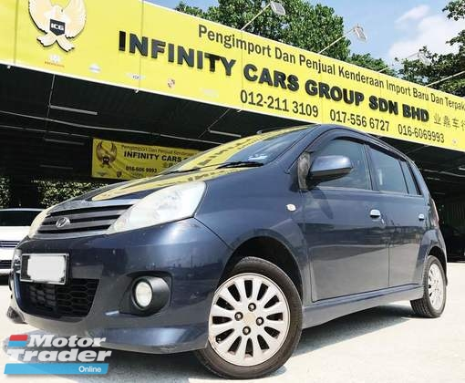 2012 PERODUA VIVA ELITE MT CAR KING LIKE NEW CAR OFFER SELL