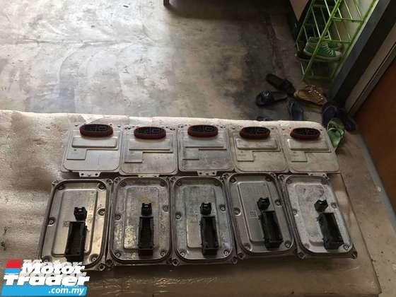 PORSCHE CAYENNE ECU NEW USED RECOND AUTO CAR SPARE PART MALAYSIA