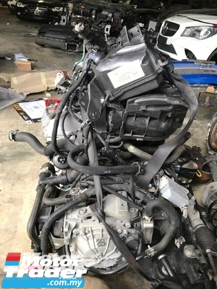 PEUGEOT P.G 208 Engine HALFCUT HALF CUT NEW USED RECOND AUTO CAR SPARE PART MALAYSIA