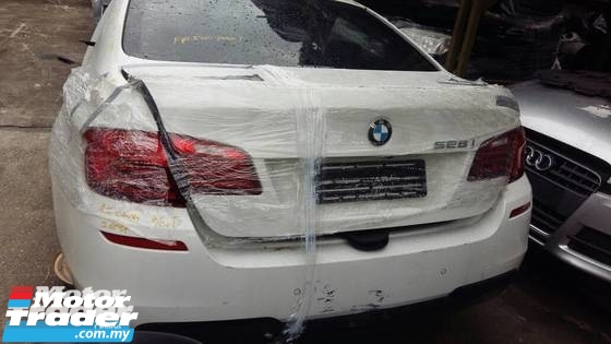 BMW HALFCUT HALF CUT NEW USED RECOND AUTO CAR SPARE PART MALAYSIA