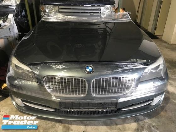 BMW F 10 Half-cut