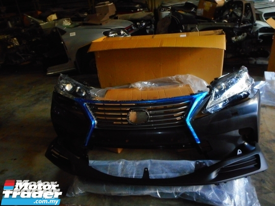 Lexus RX350 HALFCUT HALF CUT NEW USED RECOND AUTO CAR SPARE PART MALAYSIA
