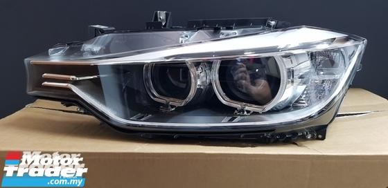 BMW F30 HEAD LAMP