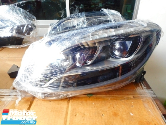 ALL TYPES OF HEAD LAMP