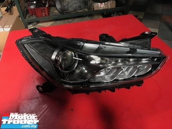 Maserati Head Lamp  NEW USED RECOND CAR PARTS SPARE PARTS AUTO PART HALF CUT HALFCUT GEARBOX TRANSMISSION MALAYSIA Enjin servis kereta potong separuh murah MASERATI Malaysia