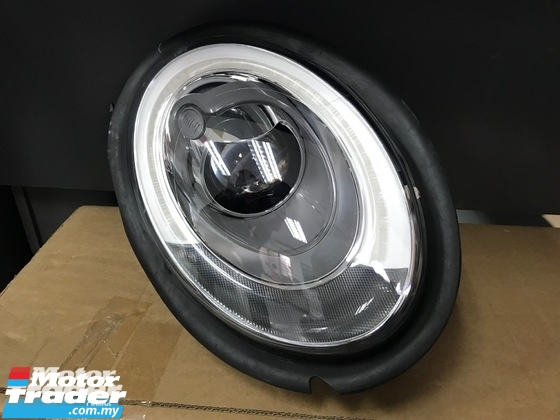 Mini Cooper Head Lamp