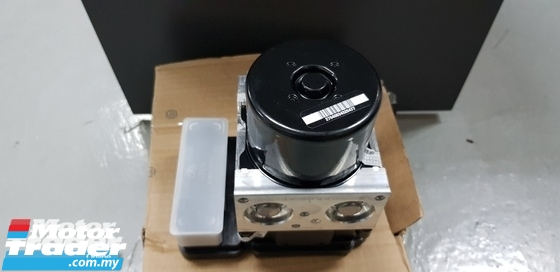 AUDI Q7 ABS Pump NEW USED RECOND AUTO CAR SPARE PART MALAYSIA