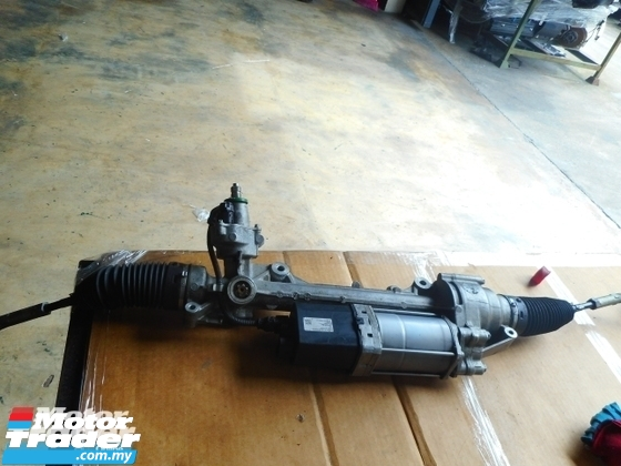 MERCEDES BENZ W212 NM E CLASS Steering Rack NEW USED RECOND AUTO CAR SPARE PART MALAYSIA