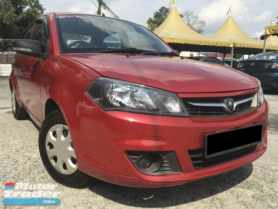 2013 PROTON SAGA 1.3 FLX EXECUTIVE ONE OWNER NEW FACELIFT ORIGINAL CONDITION NO REPAIR NEED