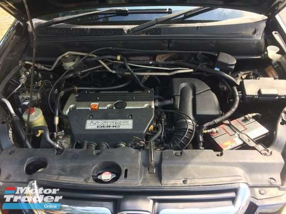 2003 HONDA CR-V 2.0L 4WD (A) VERY TIPTOP CONDITION
