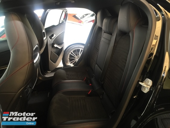 2016 MERCEDES-BENZ GLA GLA180 AMG Model Unregister