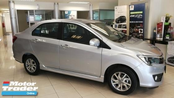 2019 PERODUA BEZZA 1.3c auto X / Av 🔥 Value Sedan ⭐️ LIMITED STOCK