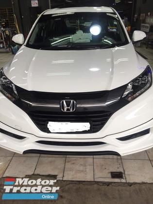 2015 HONDA HR-V 1.8