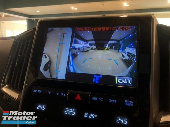 2016 TOYOTA LAND CRUISER ZX 60TH BLACK LEATHER SELECTION FULL WITH COOL BOX