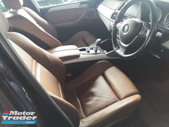 2011 BMW X6 3.0/35i