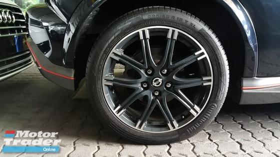 2013 NISSAN JUKE 1.6 GT FOUR TURBO NISMO EDITION (4WD) UNREG