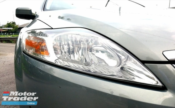 2012 FORD MONDEO 2.3 (A)