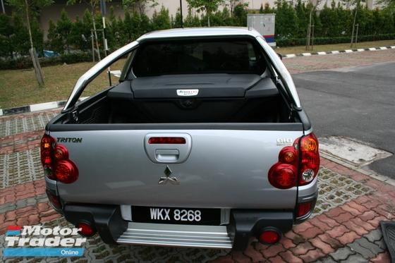 Mitsubishi Triton Toyota Hilux Tail Lamp LED