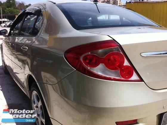 2010 PROTON PERSONA 1.6 AUTO One Lady Owner,Sport Rim,Accident Free.....