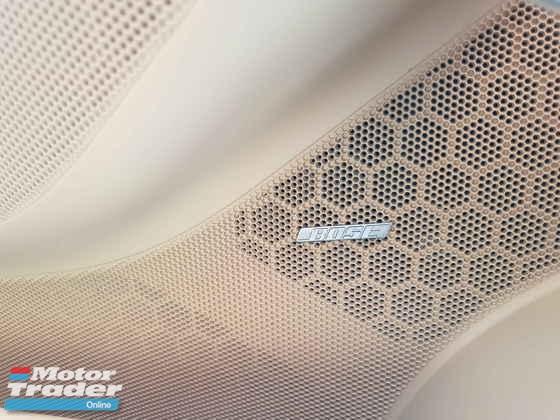 2016 PORSCHE CARRERA 3.0T 370Bhp Bose Sound System Local AP Unreg