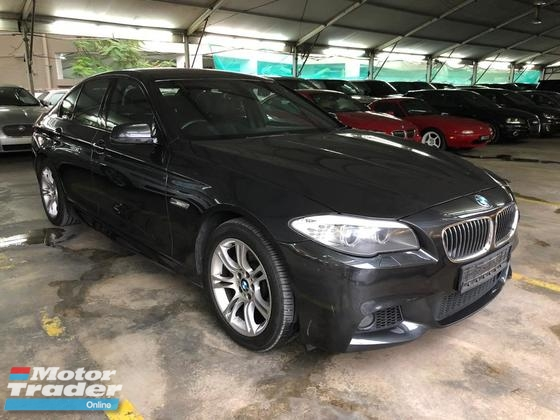 2012 BMW 5 SERIES 528I M Sport CKD TIP TOP CONDION