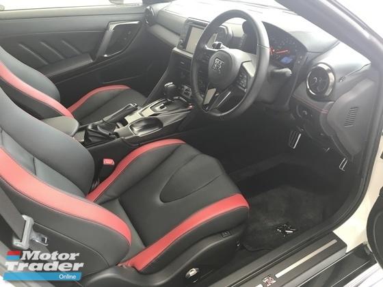 2016 NISSAN GT-R GT-R BLACK EDITION LATEST MODEL (0152)