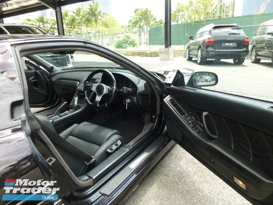 1991 HONDA NSX 3.0 Classic Car. See To Believe. Japan HIGHEST Grade Car. LIM 017.3683339