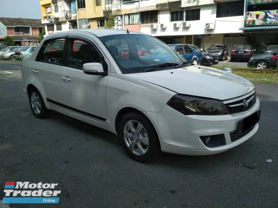 2011 PROTON SAGA 1.3 (A) TIPTOP CONDITION