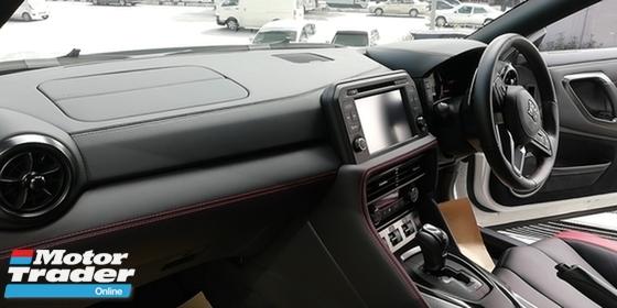 2016 NISSAN GT-R GT-R PREMIUM EDITION