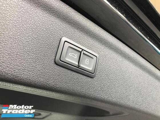 2018 AUDI Q3 S LINE Demo Car Full Service Record Under Warranty
