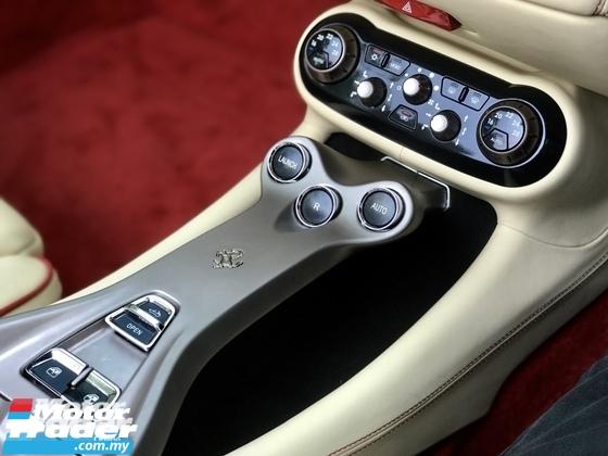 2010 FERRARI CALIFORNIA 4.3 V8 WELL MAINTAINED