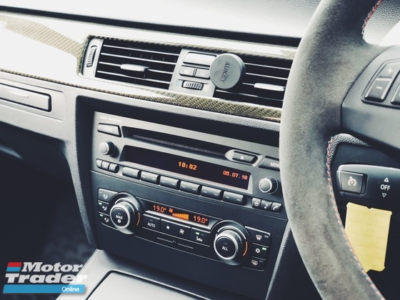 RM 899,000 | 2011 BMW M3 GTS 4.4 V8 LIMITED EDITION..