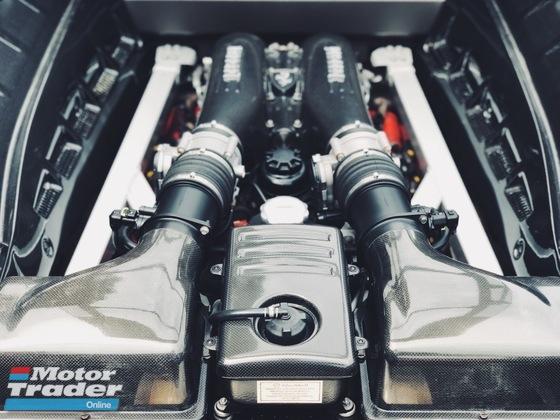 2008 FERRARI 430 SCUDERIA 4.3 V8 WELL MAINTAINED