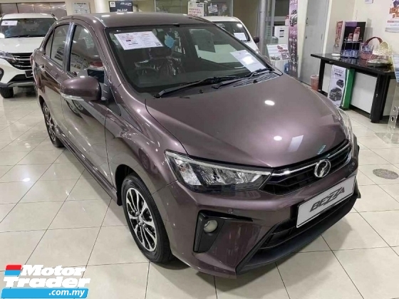 2019 PERODUA BEZZA Bezza 1.3 Advance