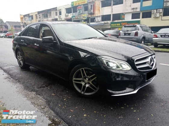 2015 MERCEDES-BENZ E-CLASS E300 TIPTOP BLIS CAN LOAN