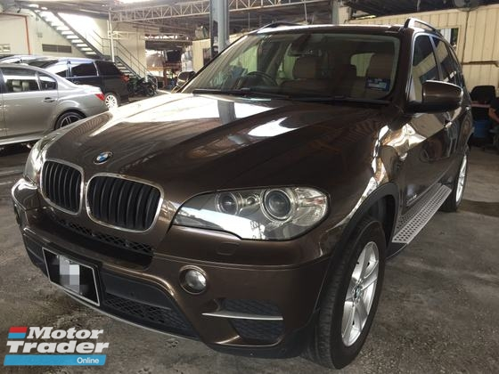 2012 BMW X5 3.0 TWIN TURBO FACELIFT FULLSPEC, FREE 1 YR WARRANTY, REG 2015