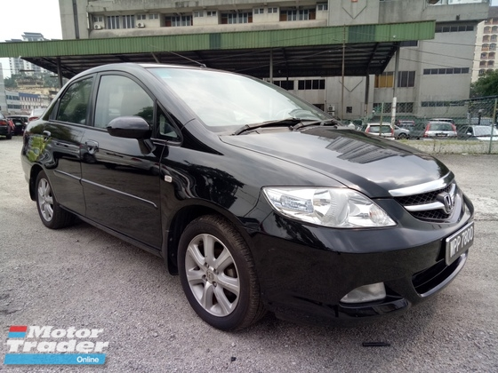 2006 HONDA CITY 1.5 (A) Vtec Facelift