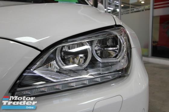 2012 BMW M6 SPORTS (UNREG)  MEGA SPECS, CARBON FIBRE ROOF!
