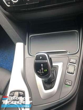 2015 BMW 3 SERIES 330I M-SPORT mile 34k km