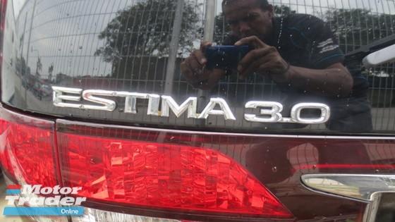 2004 TOYOTA ESTIMA 3.0 AERAS G